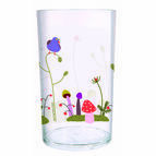 Petit Jour Paris Forest Clear Tumbler