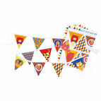 Tate Publishing Alice Melvin Cut Out and Sew Bunting