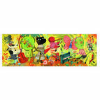 Djeco Gallery Jigsaw Puzzle 200 Piece - Bluegrass Band