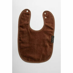 Mum2Mum Wonder Bib - Brown