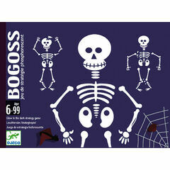 Djeco Card Game - Bogoss