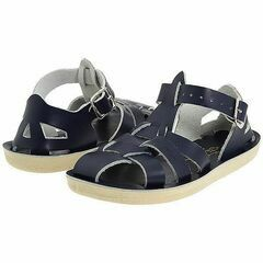 Sun-San Sandals Shark Sandal - Navy