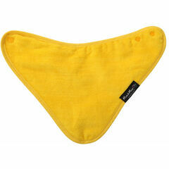 Mum2Mum Bandana Wonder Bib - Yellow