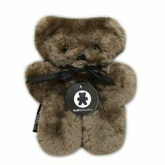 Flatout Bears Flatout Baby Chocolate Comfort Teddy Bear