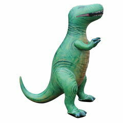 Great Inflate T-Rex Small Inflatable Dinosaur
