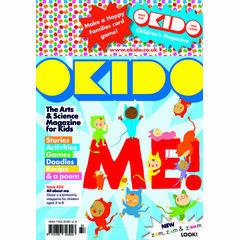 Okido Magazine - No 33 - All About ME