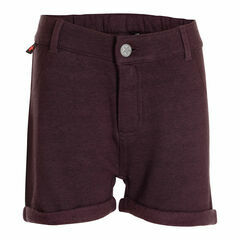 Molo Annabel Sweat Shorts - Prune