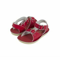 Sun-San Sandals Surfer Sandal - Red