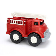 Green Toys Recycled Fire Engine