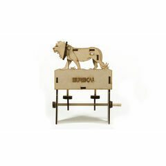 Small Machines Lion Automata Build Your Own Set