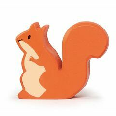 Tender Leaf Toys Woodland Red Squirrel