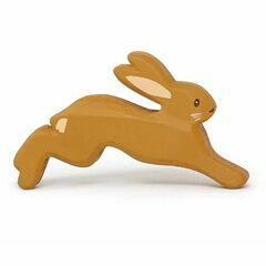 Tender Leaf Toys Woodland Hare
