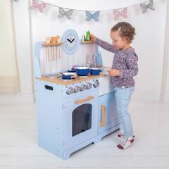 Bigjigs Toys Country Play Kitchen