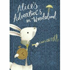 Alice\'s Adventures in Wonderland: V&A Collector\'s Edition
