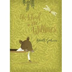 The Wind in the Willows: V&A Collector\'s Edition