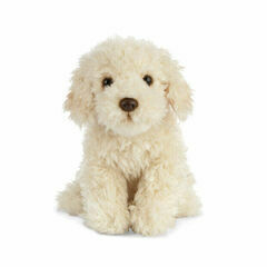 Living Nature Labradoodle Soft Toy