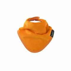 Mum2Mum Bandana Wonder Bib - Orange
