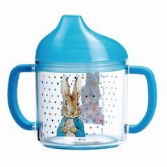 Petit Jour Paris Peter Rabbit First Baby Cup