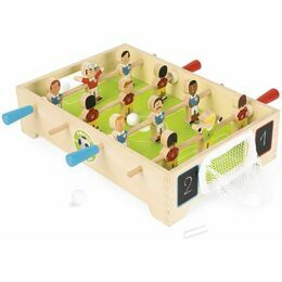 Janod Champions Mini Table Football