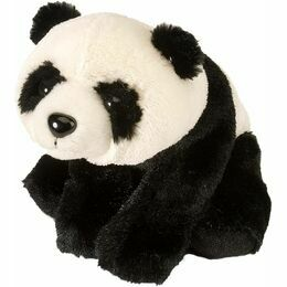 Baby Panda Cuddlekins Soft Toy (20cm)