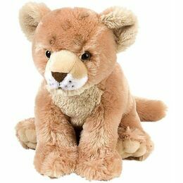 Baby Lion Cuddlekins Soft Toy (30cm)