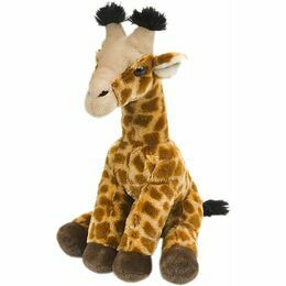 Baby Giraffe Cuddlekins Soft Toy (30cm)