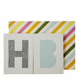 Birthday Banner Card