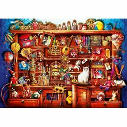 Ye Old Shoppe 1000 Piece Puzzle