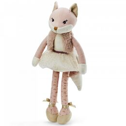 Kaloo Roxia Fox Plush Toy
