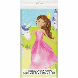 Magical Princess Table Cover (54\