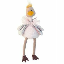 Moulin Roty Petunia the Ostrich Soft Toy