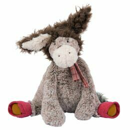 Moulin Roty Jojo the Donkey Soft Toy