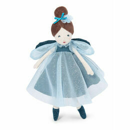Moulin Roty Little Blue Fairy Doll