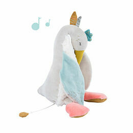 Moulin Roty Le Voyage d\'Olga Musical Goose