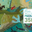Djeco Gallery 350 Piece Jigsaw Puzzle - Poetic Boat additional 1