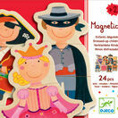 Djeco Magnetic Game - Fancy Dress additional 1