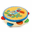 Djeco Animambo Tambourine additional 1