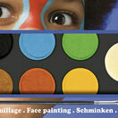 Djeco Face Painting Kit - Nature Colours additional 3