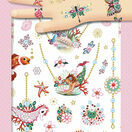 Djeco Temporary Tattoos - Fiona's Jewels additional 1