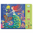 Djeco Mosaic Workshop - Mermaids\' Song additional 1
