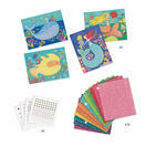 Djeco Mosaic Workshop - Mermaids\' Song additional 2