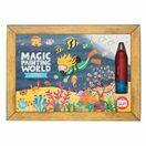 Tiger Tribe Magic Painting World - Ocean additional 1