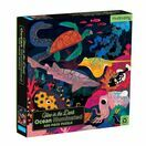Mudpuppy Ocean Illuminated Glow In The Dark Puzzle additional 1
