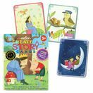 eeBoo Create A Story Mystery In The Forest Card Game additional 2