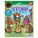 eeBoo Animal Village Create A Story Card Game additional 1