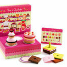 Djeco Charlotte & Tom Cake Decorating additional 1