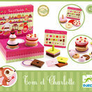 Djeco Charlotte & Tom Cake Decorating additional 4