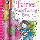 Magic Painting Book - Fairies additional 1