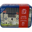 Apples to Pears Wooden Castle In a Tin Play Set additional 2