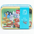 Apples to Pears Zoo in a Tin Play Set additional 3